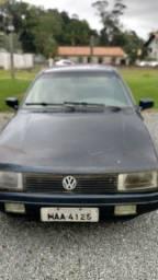 Santana 1994 gl 2000 GNV