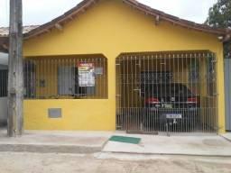 Casa em Teixeira de Freitas