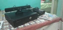Xbox 360 com Kinet