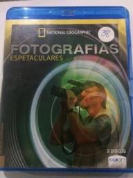 DVD Fotografias Espetaculares