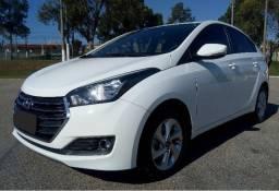 Hyundai HB20 S Confort Style 1.6 Flex 2017 Aut Lindíssimo Ùnico Dono