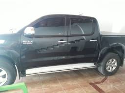 HILUX ANO 11, 12