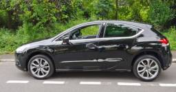 Citroen DS4 1.6 turbo 2014