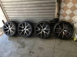 Vendo rodas aro 18