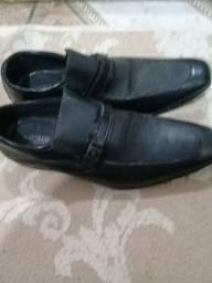 Sapato social 60 reais