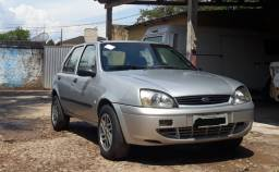 Ford Fiesta GL