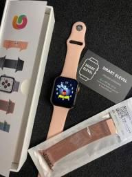Smartwatch FK78 Lançamento