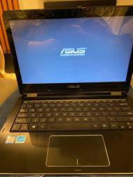 Notebook Asus Intel Core i5 8gb 1tb