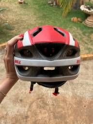 Capacete ciclismo Bell Crest R