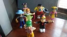 Brinquedos de Coleções