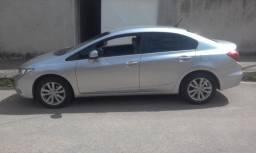 Honda Civic LXS 1.8 -2014 - R$ 42.000,00