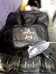 Cinta Massagem Profissional - Goldstar