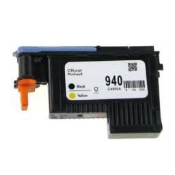 Bulk Ink e Cabeças de Impressão Usadas HP 8000