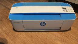 Impressora HP deskjet ink 3776