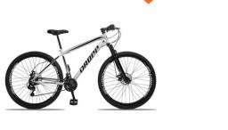 Bicicleta Aro 29 dropp
