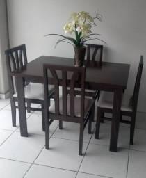 Mesa de jantar * novas com nf