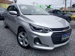 Chevrolet - Onix Plus Premium 1.0 Turbo - Flex - 2020