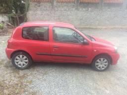 Clio Autentique 1.0