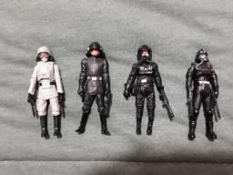 Star Wars - Soldados Imperiais