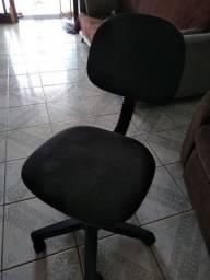 Cadeira de estudo.