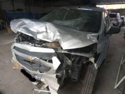 Chevrolet onix 2018/2018,avariado