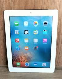 Ipad 2 Apple WiFi Prata - 16Gb - 512Mb - 9,7 Pol. - Mod: A1395