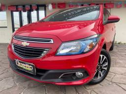 Gm Chevrolet Onix 1.4 LTZ 2014