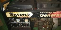 Gerador Toyama