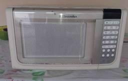 Vendo Micro-ondas Electrolux