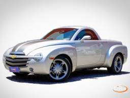 CHEVROLET SSR 5.6 V8 16V GASOLINA 2P MANUAL 2005/2005