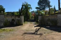 Chácara Linda em Mandirituba - condomínio fechado, portão eletrônico, alto padrão