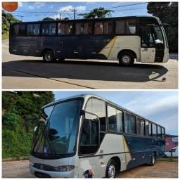 Ônibus G6 Andare class 2005 Mercedez Benz
