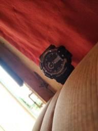 Relógio G-Shock em Perfeito estado Cor Preta pra ir Hoje