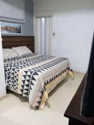 Casa aconchegante duplex em Vila