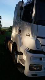 Vendo caminhão Axor