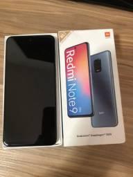 Redmi note 9 Pro 64GB