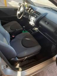 Vendo Honda Fit 2008, flex