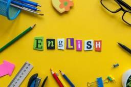 Professor de inglês - (Sociedade)