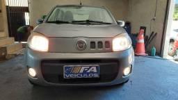 Fiat Uno Vivace 1.0 Completo 2011