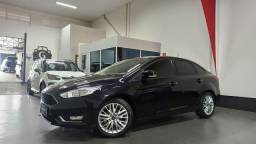 Ford Focus Sedan Focus Fastback SE 2.0 PowerShift 2018