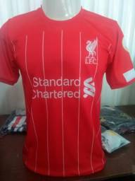 Camisa de time M