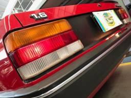 Chevette SE Àlcool 1987 - 10.000 Km de Fábrica - Para Colecionadores