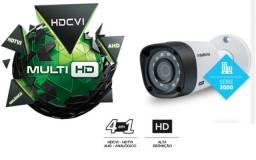 VHD 3130 B G4 Câmera Infravermelho Multi-HD (Duas Unidades 3 meses de uso apenas)