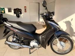 Honda Biz 110i 2019 (1.000 Km) Único Dono