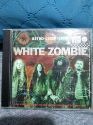 Cds White Zombie