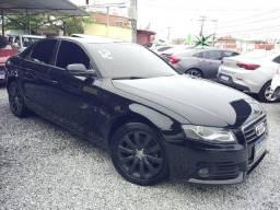 Audi - A4 2.0 Turbo - 2012 - Gasolina