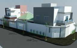 Duplex Novo no Sibipiruna - Araguari