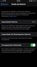 Troco IPhone 6s 16g