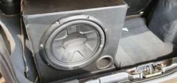 Caixa de SUB - 1400W RMS - R$ 500,00