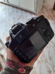 Camera fotografica profissional